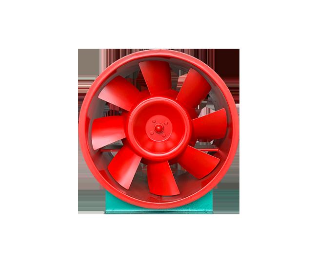 SWF系列高效低噪声混流通风机