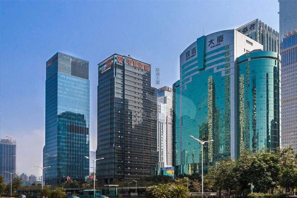 上海联通大厦